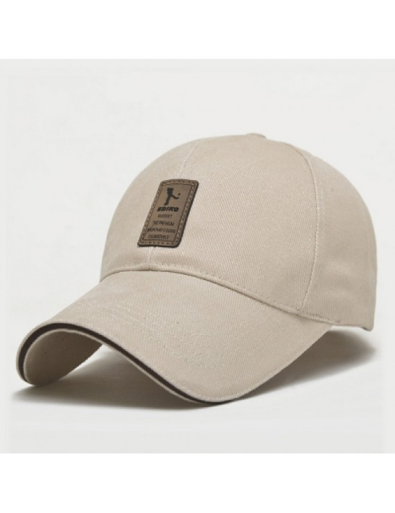 Men Sun Baseball Hat